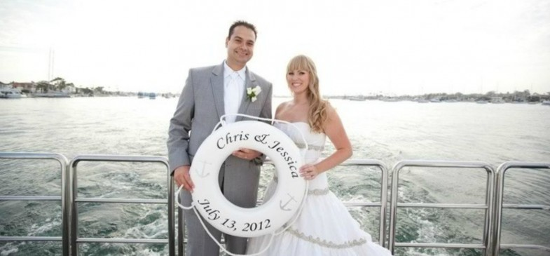 Chris Jessica S Niagara Falls Wedding Photo Credit Cruises