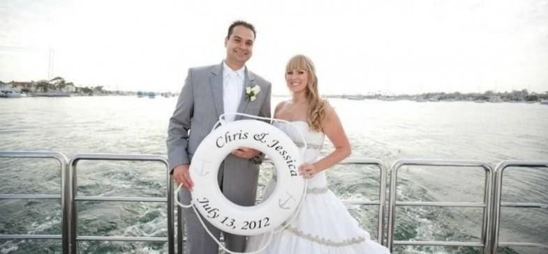 Chris Jessica S Niagara Falls Wedding Photo Credit Cruises
