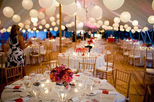 Unforgettable Lighting Ideas & Lighting Ideas | Benson Tent Rent - Denver CO