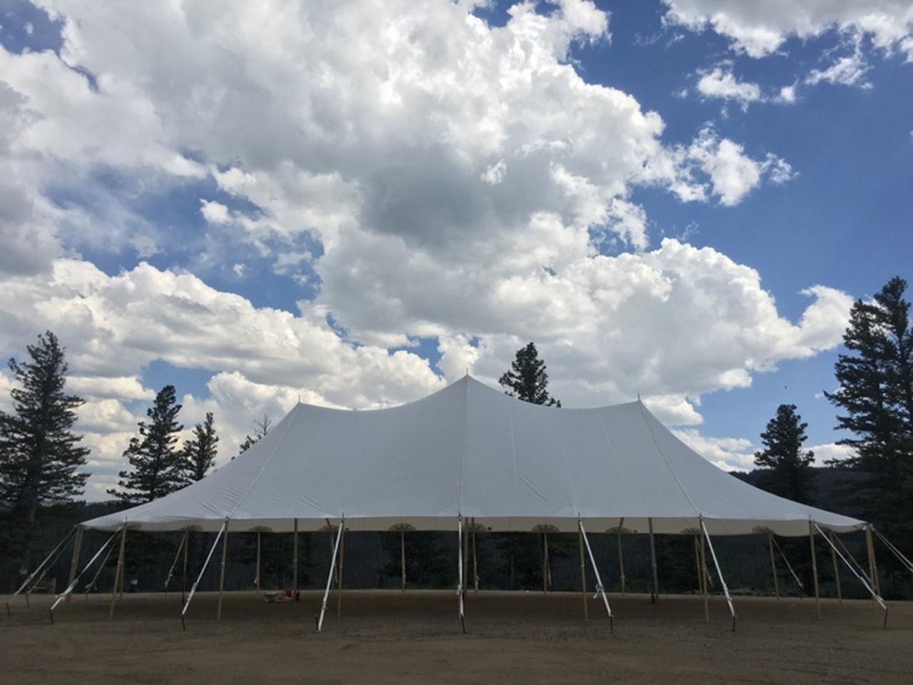Benson Tent Rent Reviews