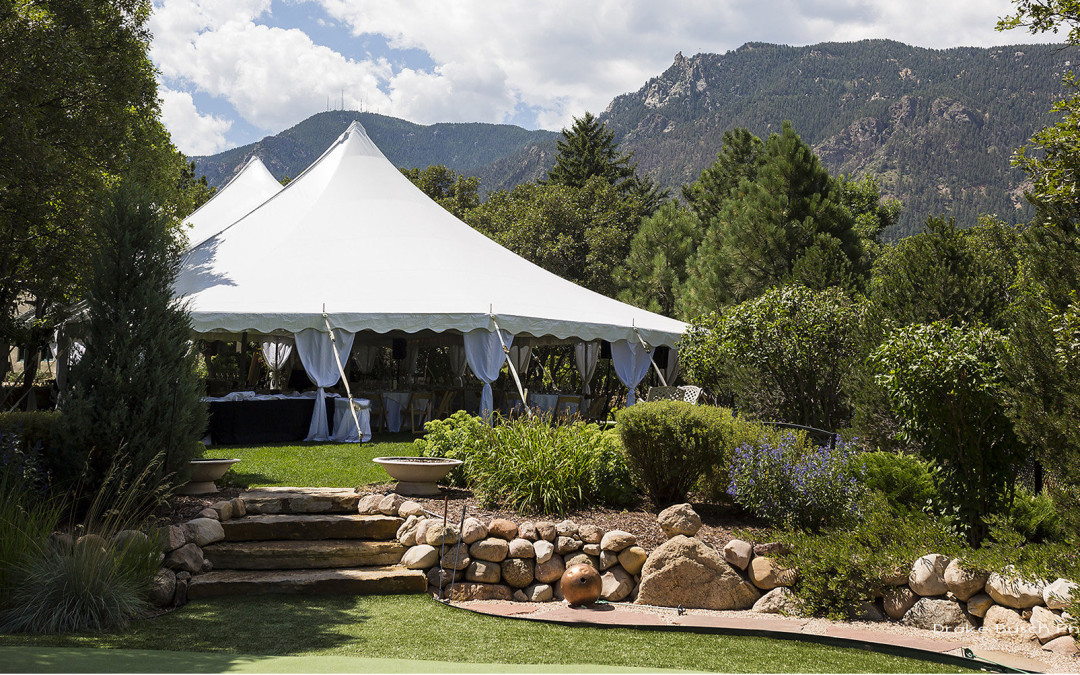 Popular Wedding Tent Styles