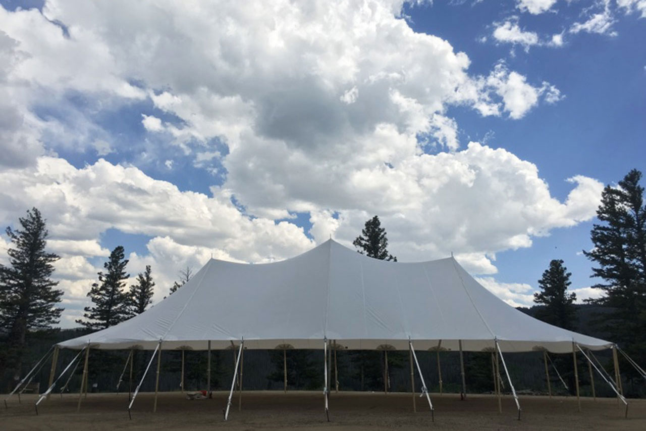 Event Tent Rental Questions