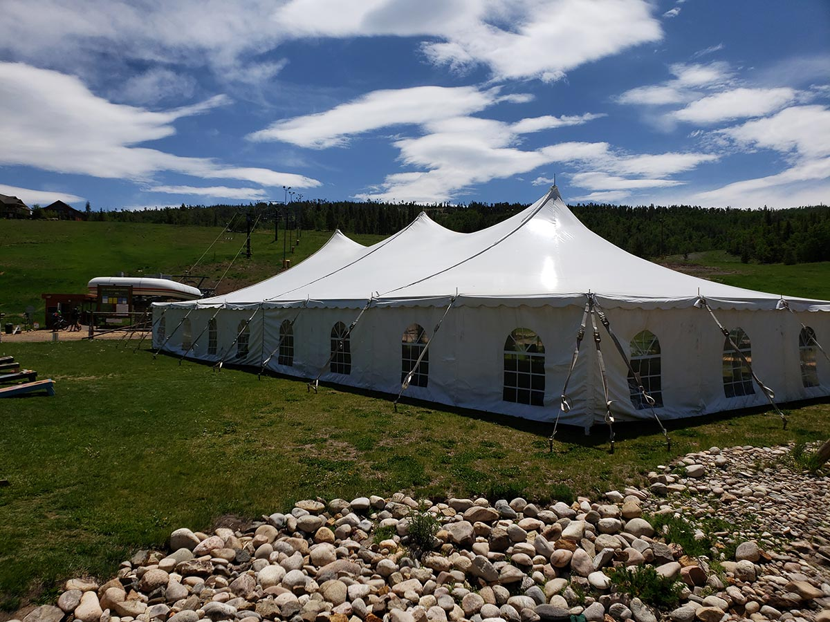 Top Wedding Venue - Granby Ranch