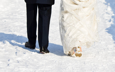 8 Reasons to Love Winter Weddings
