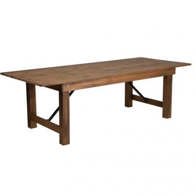 rent farm table