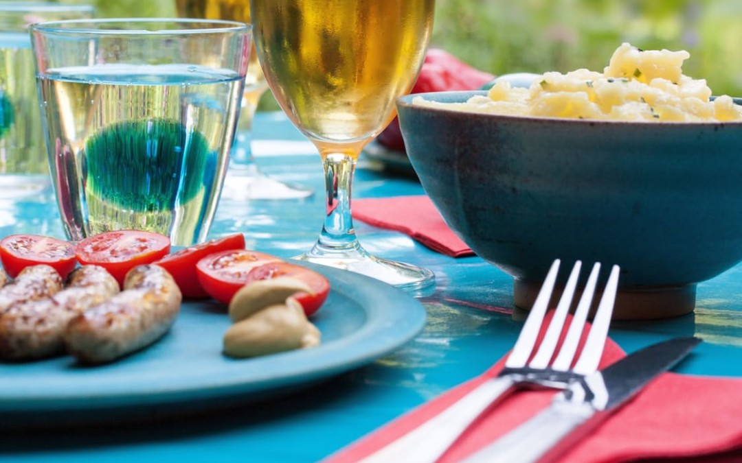 Tips for Hosting a Memorial Day Party