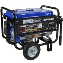 4,400 Watt Generator