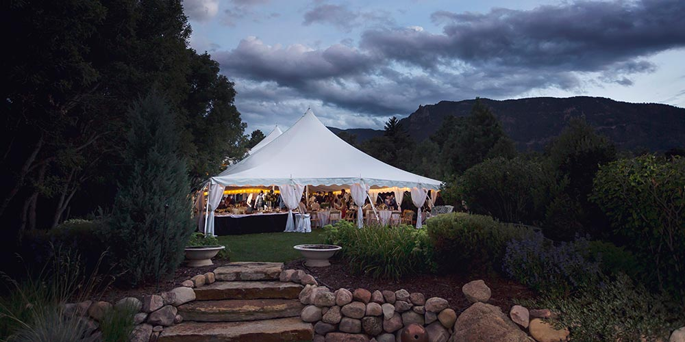 Party Tent Rentals by Benson Tent Rent