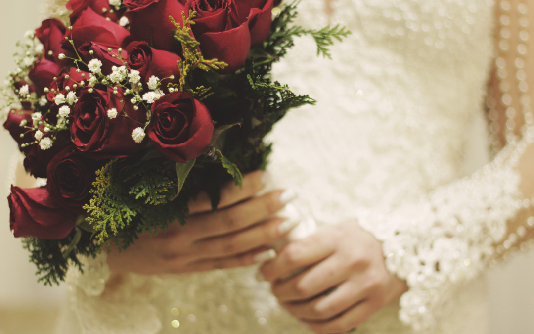 Quick Valentine's Day Wedding Ideas