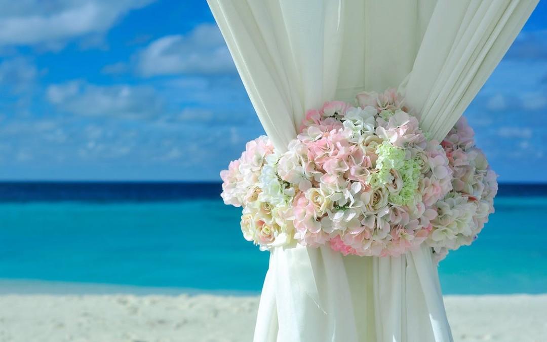Summer Wedding Trends