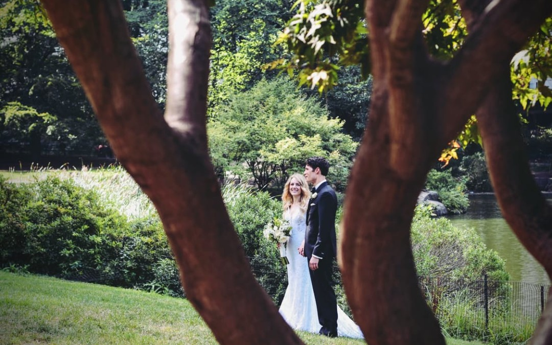 Tips for the Perfect Outdoor Wedding