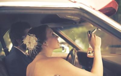 Classy Social Media at Your Wedding